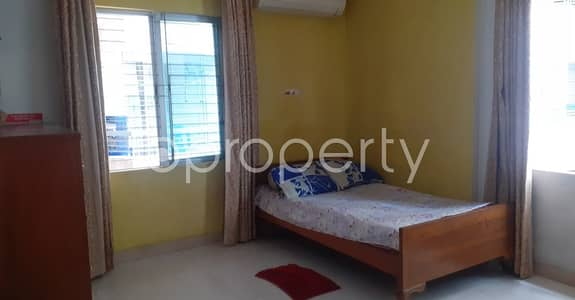 3 Bedroom Apartment for Sale in Shantinagar, Dhaka - Classy And Modern Apartment Of 2350 Sq Ft Is Up For Sale In Chamilibag, Shantinagar