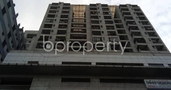 বিক্রয়ের জন্য BAYUT_ONLYএর অ্যাপার্টমেন্ট - মতিঝিল, ঢাকা - 1350 Sq Ft Residential Apartment For Sale At North Kamlapur