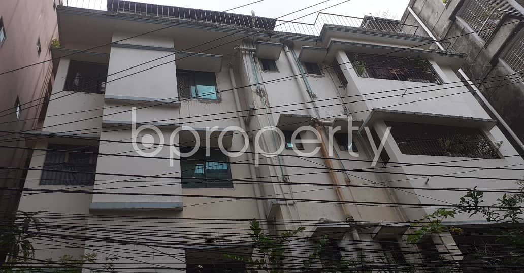 There Is 3 Bedroom-2 Bathroom Apartment Up To Rent In The Location Of Shah Garibullah Housing Society.
