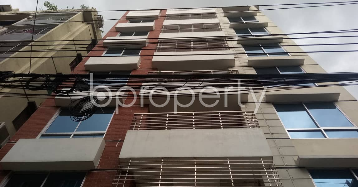 Take This Rental Property Of 2200 Sq Ft Which Is Vacant Right Now At Mirpur DOHS
