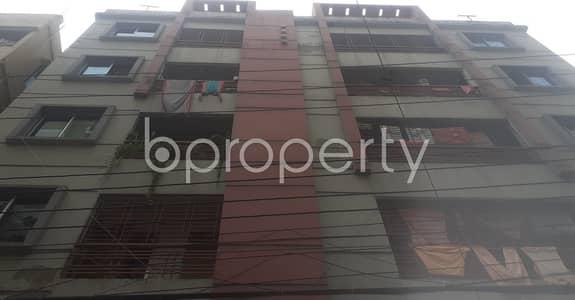 বিক্রয়ের জন্য BAYUT_ONLYএর অ্যাপার্টমেন্ট - শ্যামলী, ঢাকা - For Selling Purpose This Flat Is Now Vacant In Shyamoli Near To Marigold International High School