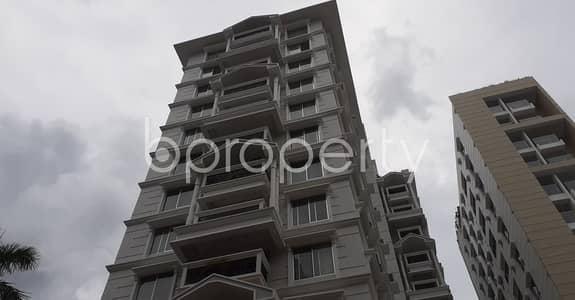 ভাড়ার জন্য BAYUT_ONLYএর অ্যাপার্টমেন্ট - ধানমন্ডি, ঢাকা - Beautiful And Well-constructed 2500 Sq Ft Flat Is Ready To Rent At Dhanmondi