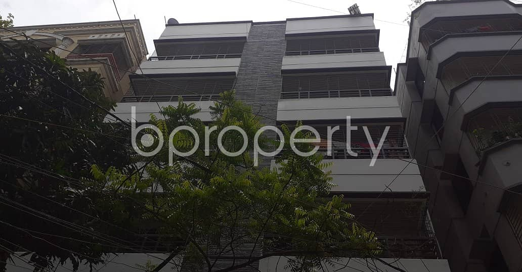 Grab This Lovely Flat Of 900 Sq Ft Is Up For Rent In Uttara Before It's Rented Out
