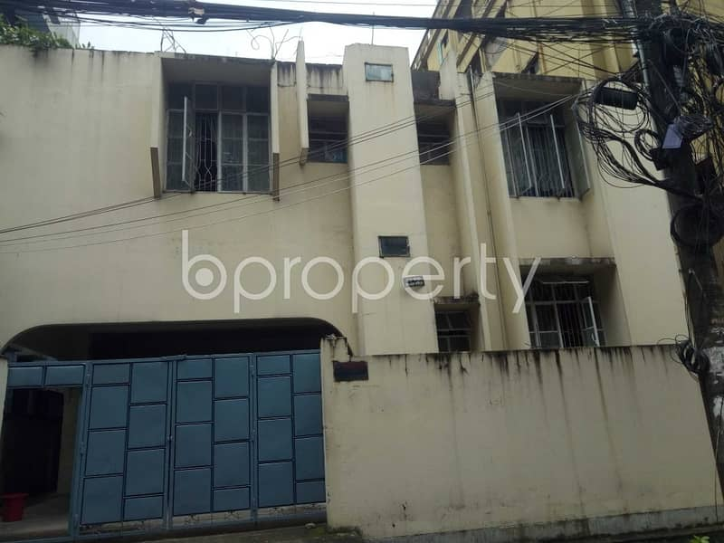 800 Sq Ft Apartment Ready For Rent At Panchlaish