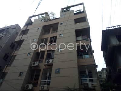 বিক্রয়ের জন্য BAYUT_ONLYএর অ্যাপার্টমেন্ট - উত্তরা, ঢাকা - Well-constructed 1562 Sq Ft Home Is Now Vacant In Uttara For Sale