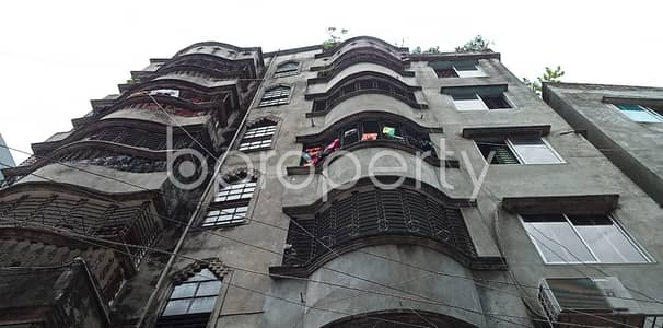 2 Bedroom Flat for Rent in Ibrahimpur, Dhaka - Your Desired 2 Bedroom Home In Ibrahimpur Is Now Vacant For Rent