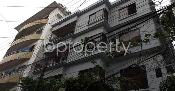 2 Bedroom Flat for Rent in Uttara, Dhaka - Affordable 900 Sq Ft Flat Is Up For Rent In Uttara