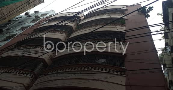 2 Bedroom Apartment for Sale in Mirpur, Dhaka - Excellent Flat Of 900 Sq Ft Is All Set For Sale In The Fine Location Of East Monipur