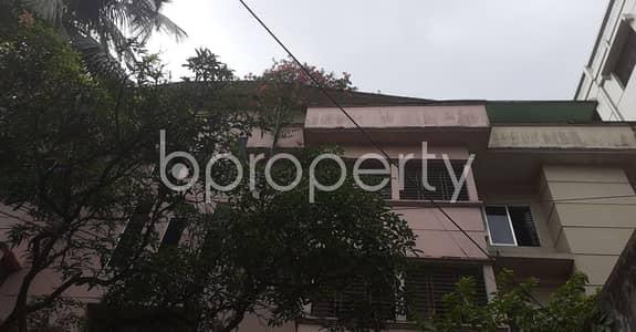 ভাড়ার জন্য BAYUT_ONLYএর ফ্ল্যাট - পূর্ব নাসিরাবাদ, চিটাগাং - This Flat In Al-Falah Housing Society Is Up For Rent With An Area Of 600 Sq. ft
