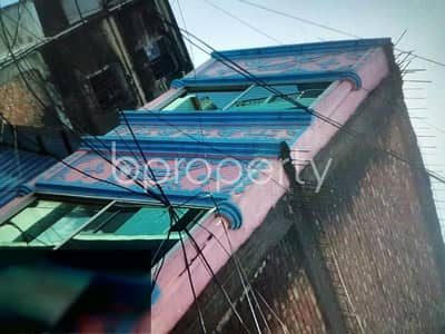 Office for Rent in Double Mooring, Chattogram - Commercial Floor Of 400 Sq. ft For Rent In 23 No. North Pathantooly Ward .