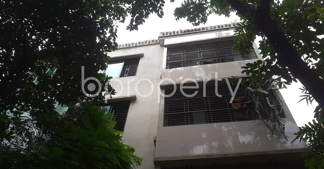 Grab This Lovely Flat For Rent In Shah Garibullah Housing Society Before It's Rented Out