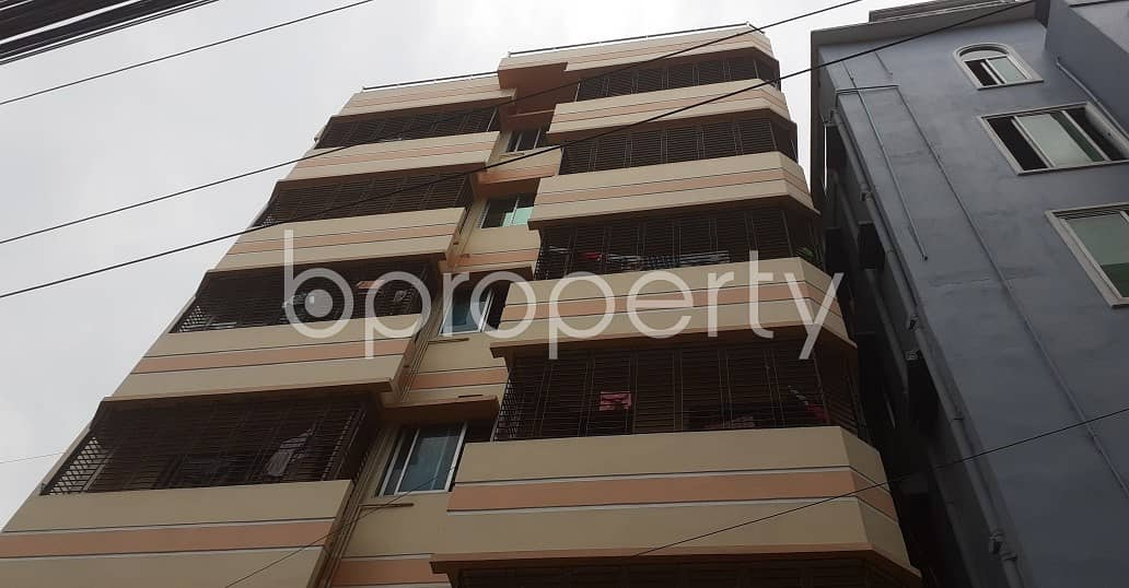 Your Desired Large 2 Bedroom Home In Shah Garibullah Housing Is Now Vacant For Rent