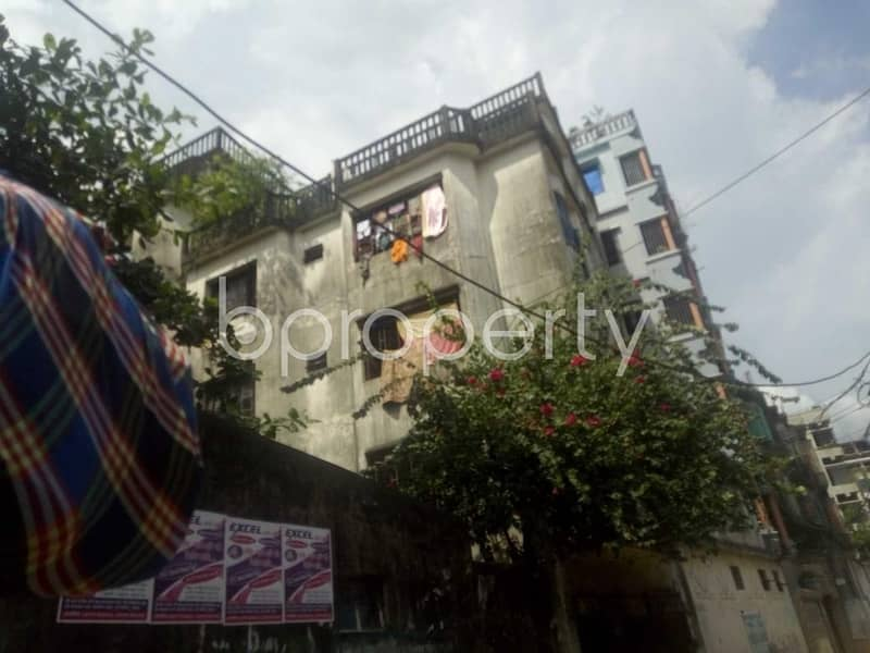 1,040 Sq. Ft Apartment In Bakalia Is Up For REnt