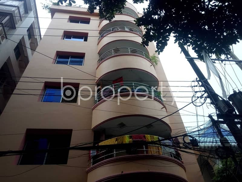 At Sugandha Residential Area 900 Sq Ft Ready Apartment Is Up For Rent