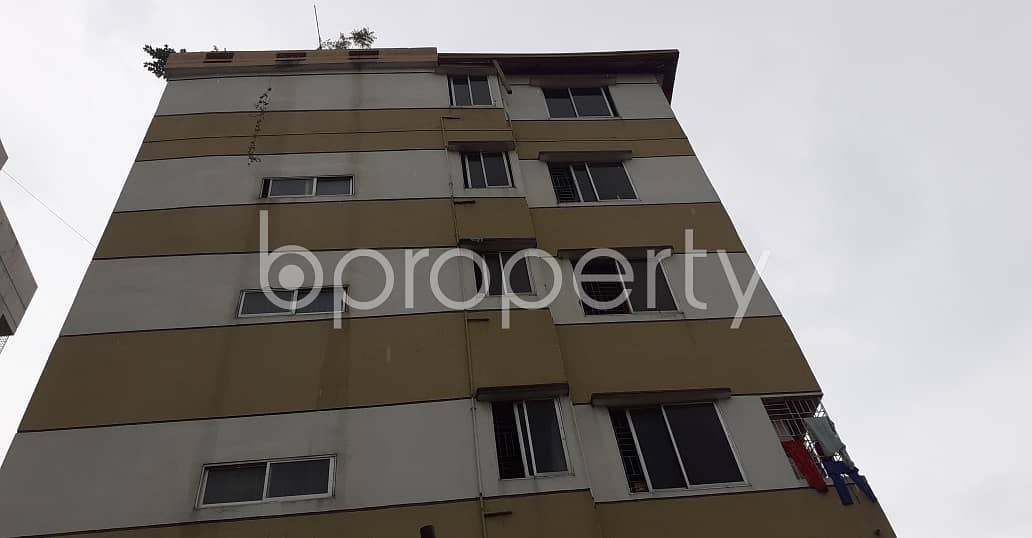 Looking For A Tasteful Home To Rent In Gazipur Sadar Upazila, Check This One Out