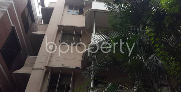 2 Bedroom Flat for Rent in 22 No. Enayet Bazaar Ward, Chattogram - Grab This Flat Of 900 Sq Ft Is Up For Rent In 22 No. Enayet Bazaar Ward Before It's Rented Out