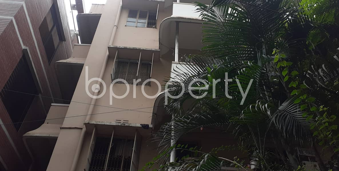 Grab This Flat Of 900 Sq Ft Is Up For Rent In 22 No. Enayet Bazaar Ward Before It's Rented Out