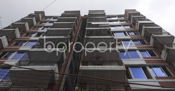 3 Bedroom Flat for Sale in Uttar Lalkhan, Chattogram - An Amazing 1900 Sq Ft Apartment For Up Sale And All Set For You To Settle In