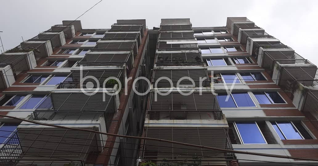 An Amazing 1900 Sq Ft Apartment For Up Sale And All Set For You To Settle In