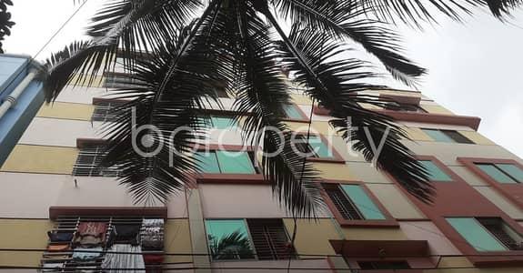 ভাড়ার জন্য BAYUT_ONLYএর ফ্ল্যাট - উত্তর লালখান, চিটাগাং - 1200 Sq Ft Luxurious Apartment Ready For Rent In Khulshi 1