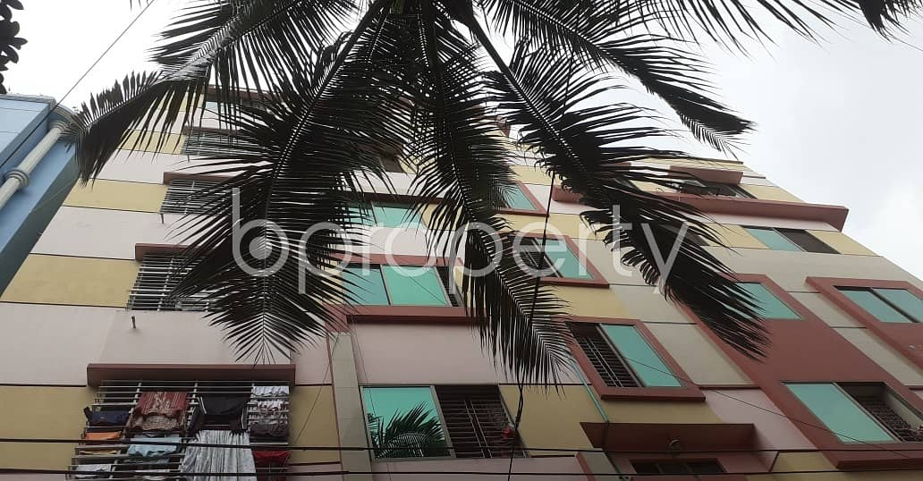 1200 Sq Ft Luxurious Apartment Ready For Rent In Khulshi 1