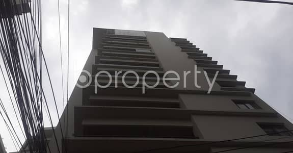 3 Bedroom Apartment for Rent in Khulshi, Chattogram - Spaciously Designed And Strongly Structured This 1800 Sq. Ft Apartment Is Now Vacant For Rent In South Khulshi.