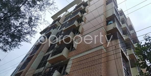 3 Bedroom Apartment for Rent in Bayazid, Chattogram - Available In Sangbadik Co-operative Housing Society , A 1100 Sq. Ft Apartment For Rent.