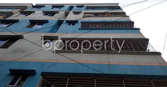 ভাড়ার জন্য BAYUT_ONLYএর ফ্ল্যাট - শোলোকবাহার, চিটাগাং - Everything You Need In A Home Is All Right Here In This Arakan Housing Society Flat Which Is Up For Rent .