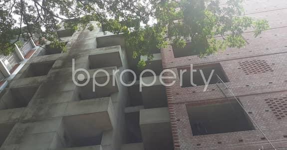 বিক্রয়ের জন্য BAYUT_ONLYএর অ্যাপার্টমেন্ট - ধানমন্ডি, ঢাকা - An Amazing And Cozy 2600 Sq. Ft Flat Is For Sale At Dhanmondi , Near Ibrahim General Hospital