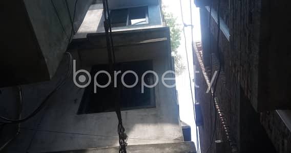 ভাড়ার জন্য BAYUT_ONLYএর অ্যাপার্টমেন্ট - মগবাজার, ঢাকা - In An Urban Location This 2 Bedroom Home Is Vacant For Rent At Nayatola Close To Jahabox Lane Jame Masjid .