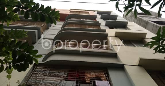3 Bedroom Flat for Rent in Mirpur, Dhaka - In An Urban Location And Reasonable Price, See This 3 Bedroom Flat Is Available For Rent In Mirpur DOHS .