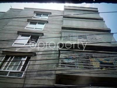 ভাড়ার জন্য BAYUT_ONLYএর ফ্ল্যাট - ৩৬ গোশাইল ডাঙ্গা ওয়ার্ড, চিটাগাং - This 950 sq. ft home will ensure your good quality of living in Gosaildanga