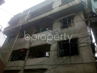 2 Bedroom Flat for Rent in Mirpur, Dhaka - Ready 650 SQ FT beautifully built apartment is now to Rent in Borobag