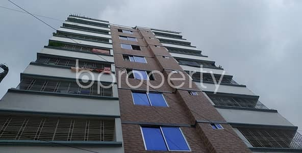 3 Bedroom Apartment for Rent in Bayazid, Chattogram - Strongly constructed 1100 SQ FT home is available to Rent in Bayazid