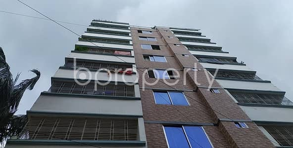 3 Bedroom Flat for Rent in Bayazid, Chattogram - Beautiful 1100 SQ FT flat is available to Rent in Bayazid