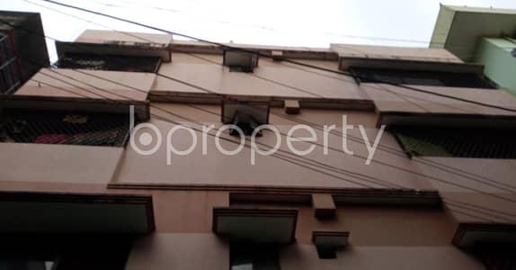 ভাড়ার জন্য BAYUT_ONLYএর ফ্ল্যাট - শোলোকবাহার, চিটাগাং - Grab This Apartment Up For Rent At Arakan Housing Society, Sholokbahar .