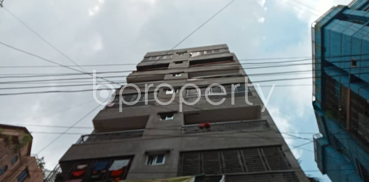 3 Bedroom Flat Is Up For Rent