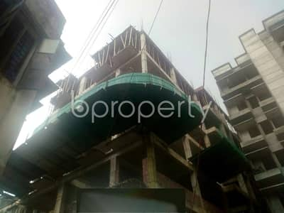 Fascinating Apartment Is Ready For Sale Near Rampura Bridge In Rampura