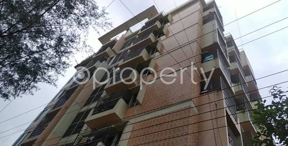 3 Bedroom Flat for Rent in Bayazid, Chattogram - A Nice 1100 Sq. Ft House Is Available For Rent At Sangbadik Co-operative Housing Society, With An Affordable Deal.