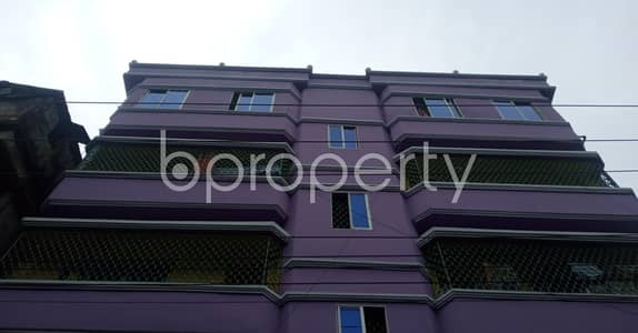 2 Bedroom Flat for Rent in Patenga, Chattogram - Check This 2 Bedroom Flat In 40 No. North Patenga Ward For Rent Which Is Ready To Move In.