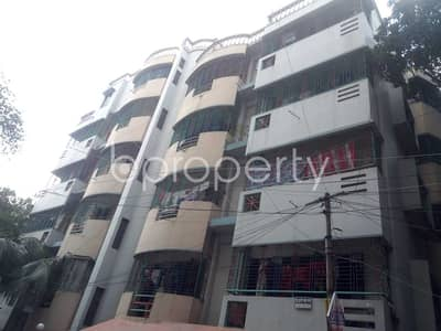 3 Bedroom Flat for Rent in Mirpur, Dhaka - Nice Flat Of 1200 Sq Ft Can Be Found In Mirpur -2 To Rent