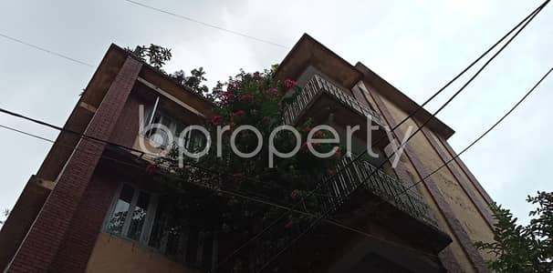 2 Bedroom Flat for Rent in Ibrahimpur, Dhaka - A Finely Built 650 Sq Ft Flat Is Up For Rent In Ibrahimpur