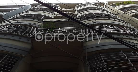2 Bedroom Apartment for Rent in 9 No. North Pahartali Ward, Chattogram - Make This 950 Sq Ft Flat Your Next Residing Location, Which Is Up For Rent In 9 No. North Pahartali Ward.