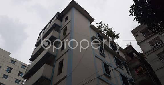 2 Bedroom Apartment for Rent in Kathalbagan, Dhaka - Affordable and beautiful flat is up for rent in Kathalbagan which is 900 SQ FT