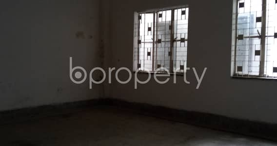 1 Bedroom Flat for Rent in Kalabagan, Dhaka - Looking for a nice home to rent in Kalabagan, check this one which is 650 SQ FT
