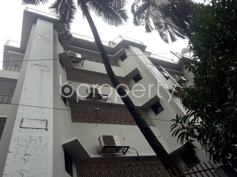 Affordable and beautiful flat is up for rent in Bagmoniram which is 1450 SQ FT