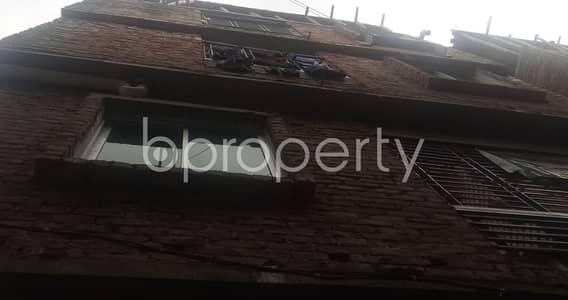 ভাড়ার জন্য BAYUT_ONLYএর অ্যাপার্টমেন্ট - মগবাজার, ঢাকা - Built with modern amenities, check this flat for rent which is 650 SQ FT in Nayatola
