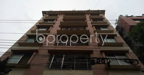 4 Bedroom Apartment for Rent in Mirpur, Dhaka - When Location and Convenience is your priority this flat is for you which is 2250 SQ FT for rent in Mirpur DOHS