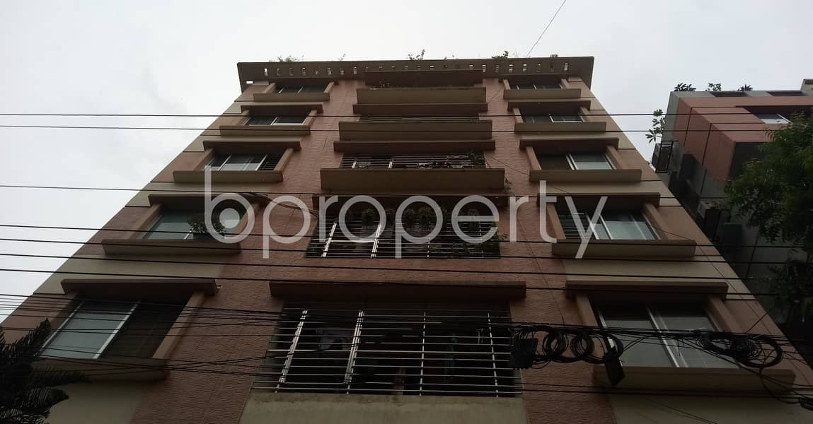 When Location and Convenience is your priority this flat is for you which is 2250 SQ FT for rent in Mirpur DOHS