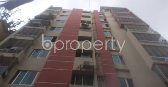 3 Bedroom Apartment for Rent in Shyamoli, Dhaka - See This 3 Bedroom Smartly Priced Apartment Which Is Up For Rent In Shyamoli Very Next To Momotaj Memorial High School.